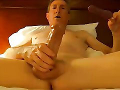 big cock grandpa cum 2