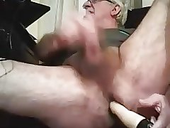 Old cum on cam 16