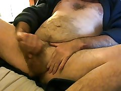 quick wank before going to work