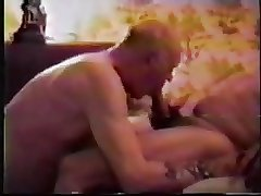 Two men suck and fuck