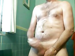 3 09 17 Frontal quick load before my shower