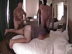 Mature daddy fuck