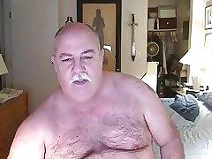 Handsome DaddyBear show
