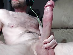 big monster cock