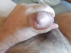 Cumming... Great for waking up in the morning