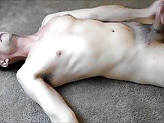 Floor wank