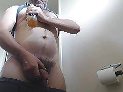 Beer piss