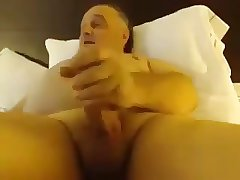 Huge cock Daddy!