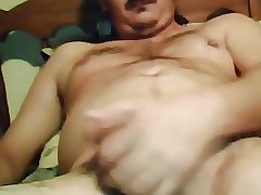 Stocky turkish wanking