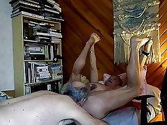 French daddies fucking.