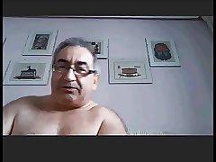 spanish perfect muscular grandpa