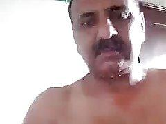 Naughty Pakistani Uncle