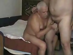 Old men daddy gay sex