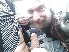 Daddy's Cum Voice