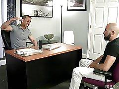 MenOver30 Rodney Steele Employee Discipline