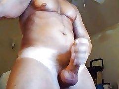 Hot body  nice hard cock