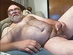 Jim Blows a Load