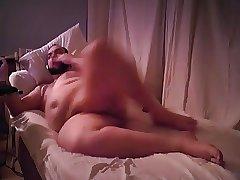 Bear Chub Cam Show (butt, dildo, cumshot)