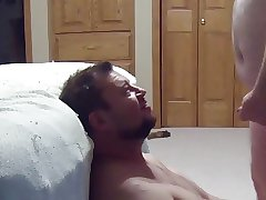Roped Facefuck - cubcake76