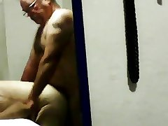 New Daddy porking Billy