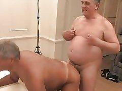 Daddies fucking