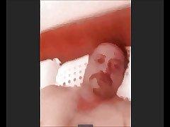 spanish grandpa wanking