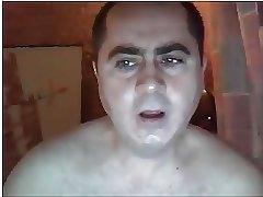 Hot daddy webcam