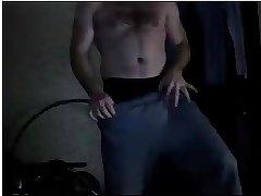 Hot Webcam bear
