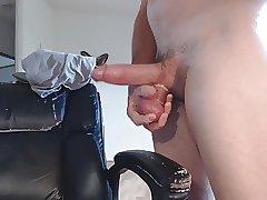 Cock spurts