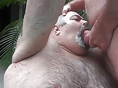 daddy sucking