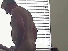 Hot Dad Fucking