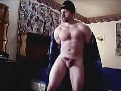 Big Dick Dancing Daddy ( Jerk Off & Cum )