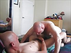 Verbal Italian's 10-Inch Cock And Biiiggg Load.
