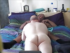 BBC Sucked For The First Time By A Man.