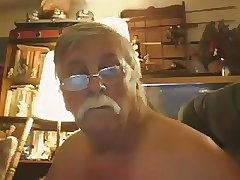Sexy Maine Daddy Webcam
