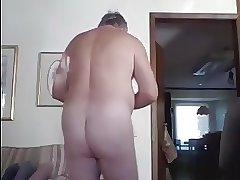 Tiger Naked