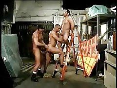 Hombres Musculosos Calientes