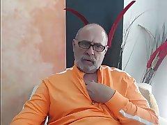 Luiggi on Webcam 3