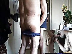 Old Man Special Fuck 15