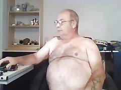 Naked Daddy John