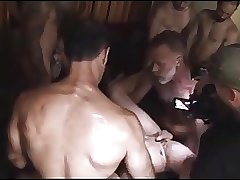 Break him in Coach ordered holding up