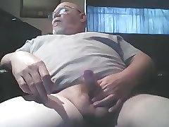 Daddy Blows Jizz