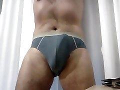 Horny Bulge