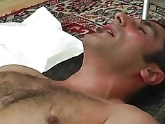 Sucking Big Daddy Cock