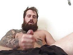 Bearded Daddy (Cum Explosion)