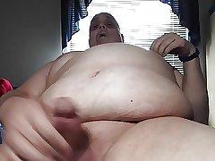 Michael Masturbation 5