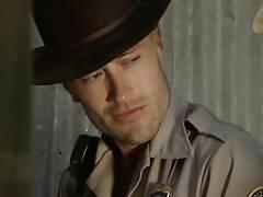 Cop Rangers & a Man