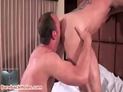 Colin steele and chris kohl muscle hunks gay sex