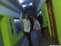 Segredo de Cueca│Caleb Moreton & Adam