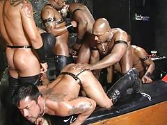 sex pit